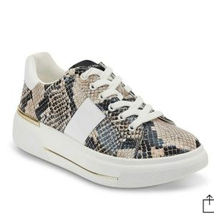 Marc Fisher Platform Sneakers